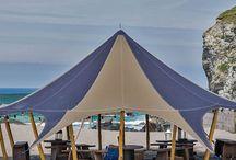 Wedding Tents Cornwall