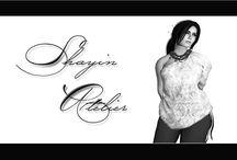Shayin Atelier - Second Life / virtual work