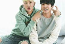 RM&JUNGKOOK