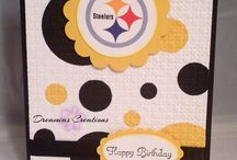 Greeting Cards / by Kathy Howerton Robertson