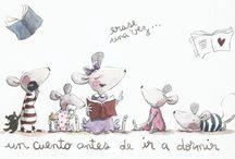 Ratitas