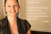 Marketing Tip Monday / NOW Marketing Group Employees share tips.