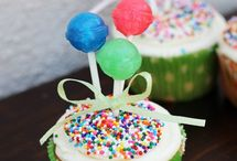 Cupcakes / Cupcake recipes / by Jeanette Stuart