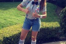 Nerd-Out, Back To School! / Check out some costume inspiration for our favorite Back to School Dance!