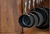 ideeen keukenkastjes