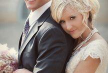Wedding Pic Ideas / Wedding Poses  / by PSUE