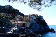 Galeria Itália - Cinque Terre 2014 / Pics taken with SonyHX300. No photoshop, B&W effects were applied as filters only.