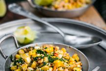 Indian Foods / by David Lebovitz