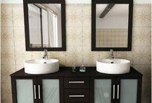 Bathroom Vanity Style
