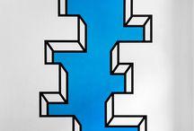 Interior Design - Blue