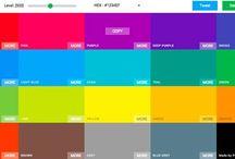 Materials Design マテリアルデザイン / 2014年6月の Google イベントで発表された新しい UX 体系が「マテリアルデザイン」になります。マテリアル・デザインは、フラットの派生的デザインでアニメーションやカードデザインなどを併せて使い、「余白と利用スペースを活用した規格」と説明されています。 #マテリアルデザイン