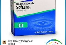 Bausch&Lomb / Bausch & Lomb are one of the global leader in contact lens manufacture and design, Here are a range of their contact lenses, which we have available to be fitted in our clinics and offered online for those already wearing this great brand.