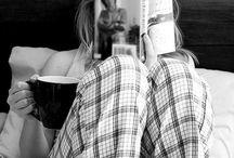 just r e l a x / by Lauren Allison