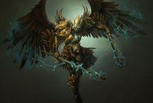 Thunder Gods / Power full thunder