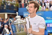 Andy Murray Moments