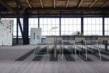Interface - Microsfera / Collection by Interface, carpet tiles, skinny planks, planks, sustainability