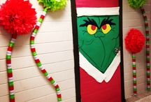Grinch / Christmas