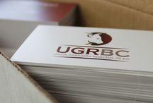 BUSINESS CARD / IMPRINT ON: SILK   FOIL   CARDSTOCK   UV   MATTE   SPOT UV   DIE CUT   COLORED EDGES   DEBOSS  