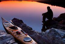 Adventure Starts Here / by Luke Dean-Weymark
