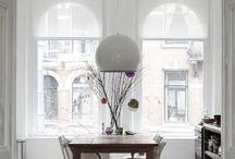 Interiors / Home Sweet Home