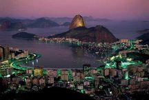 Rio de Janeiro - Brasil meu País
