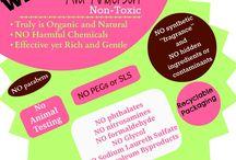 Ava Anderson Non-toxic.. Best job! / by Julie Klenke Roessner