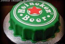 Torta Cerveza