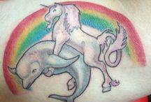 horrible tatoos
