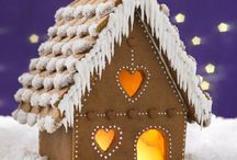 Gingerbread Baking Ideas & Recipes / This Baking Time Club Pinterest board features some amazing gingerbread recipes to try. Including both vegan and non vegan biscuits, muffins, cakes and more!