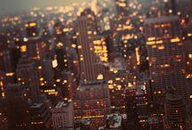 N Y / NYC