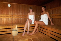 bad use of the sauna / Jak nie korzystać z sauny / bad use of the sauna