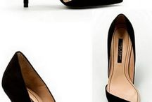 Statement Shoes / Shoes I covet / by Lisa Milam