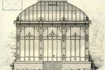 facades verandas