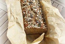 Brote, Kuchen, Kekse