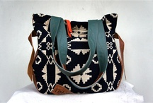 Hand Bags & Luggage