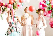 Bridal Shower Ideas / by Marilan Luong