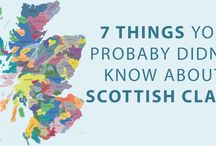 Blogs About Scottish Things