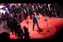 Josh Groban   Royal Albert Hall 2016