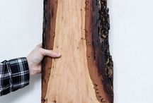 wood / by Amber Glanville