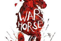 Christmas Project- War Horse