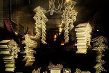 Bookstores design