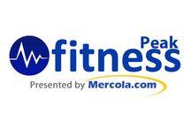 Healt & Fitness for me