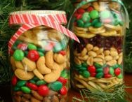 Christmas - Edibles / Special Treats for the Christmas Holiday