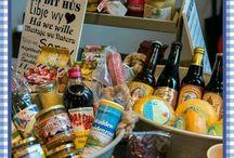 Kadopakketten Friesland / Bestellen via info@priuw.nl. Binnenkort webwinkel online!