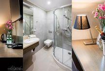 Zdjęcia reklamowe hoteli / BARTEK DZIEDZIC www.ZDJECIA-REKLAMOWE.PL
