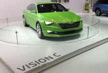 Dream cars / Ikwilvanmijnautoaf.be houdt van auto's, vooral van deze pareltjes...