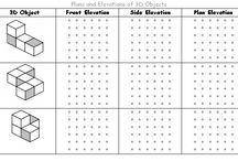 Isometric sketches
