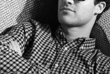 "♥ ♥ ♥ Darren ""My Love"" Criss ♥ ♥ ♥"