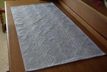 Swedish Weaving - Huck Weaving / by Anne Robertson