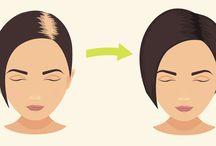 Natron gegen Haarausfall